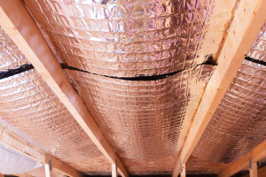 Attic Insulation St. Augustine FL